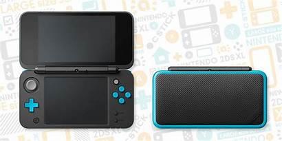Nintendo 2ds Xl 3ds 3d Wiidatabase