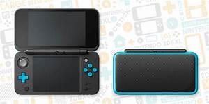 Nintendo 3ds Xl Auf Rechnung : new nintendo 2ds wiidatabase ~ Themetempest.com Abrechnung