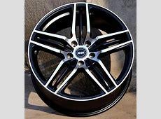 Cool 19x85 5x100 5x108 5x1143 Car Alloy Wheel Rimsin