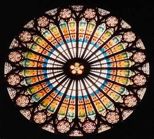 Salukitecture: Gothic Architecture