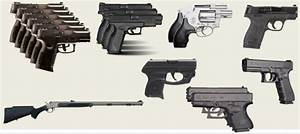 Guns Missing In Uptick Of Gainesville, Alachua County Car ...