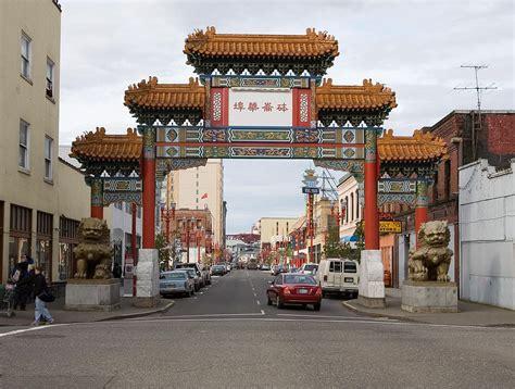 Arch Garden Centre Edmonton by Chinatown Gateway