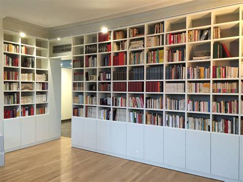 Libreria Su Misura by Mobili Su Misura E Provincia Metroarredo