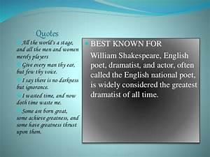 Shakespeare his... Macbeth Hesitant Quotes