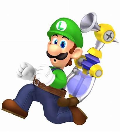 Luigi Sunshine Favourites