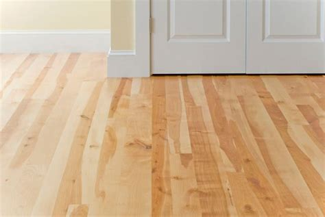 17 Best Images About Birch Wide Plank Wood Floors Hull