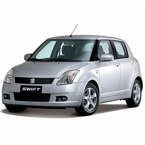 Suzuki Swift  Rs413-rs415  - Service Manual