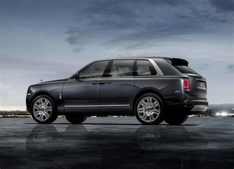Roll Royce Prices by Meet The Cullinan The Rolls Royce Suv Autotribute