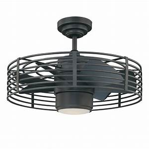 Kendal lighting enclave in natural iron downrod