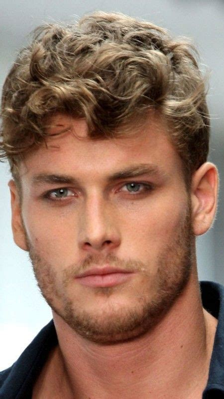 20 mens haircuts for curly hair mens hairstyles 2018