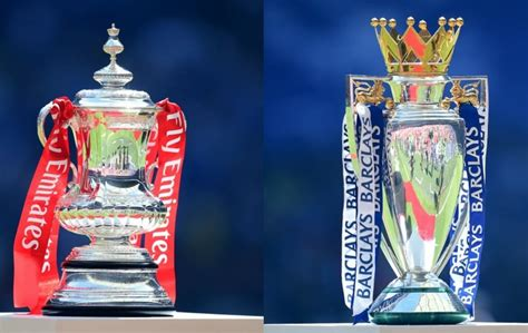 Premier League v FA Cup: Which has the better fixtures ...