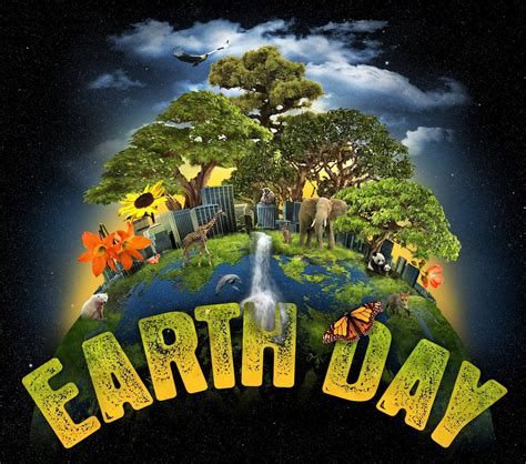 Earth day is an annual celebration that honors the achievements of the environmental movement and raises awareness of the need to protect earths natural resources for future generations. 50 Most Wonderful Earth Day Wishes Pictures And Images