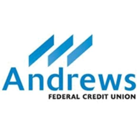 Below are just a few of the. Andrews Federal Credit Union Application and Account ...