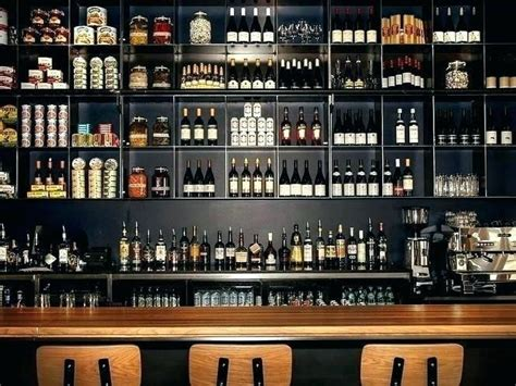 Home Bar Merchandise by Image Result For Back Bar Design Bar In 2019 Back Bar