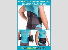 72 best Back Pain Treatment Braces, Belts & Supports for