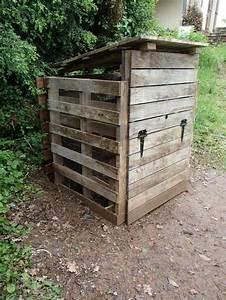 Compost En Appartement : fabriquer un composteur c 39 est simple et cologique ~ Melissatoandfro.com Idées de Décoration