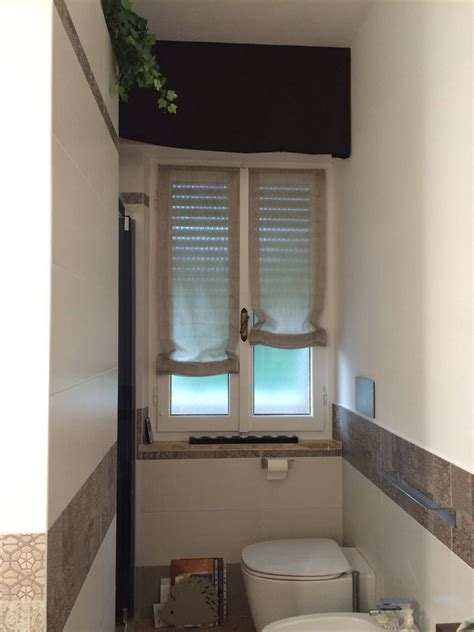 tende finestre tenda per finestra bagno tende da interni serramenti ed