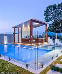 Stunning House Pools Design Ideas by Best Properties Across Australia Announced For Houzz 2015