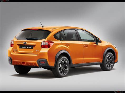 The 2015 subaru xv crosstrek lies in the middle of the first generation that ran through model year 2017. Sleek mais musclé - Smart, design puissant: Subaru a donné ...