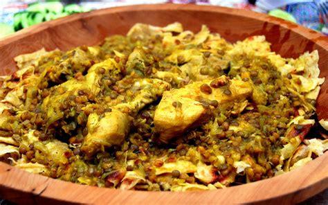 photo de cuisine marocaine recettes de les inclassables cuisine marocaine