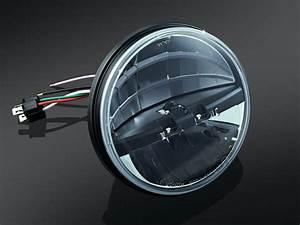 Led H4 Mit Zulassung : k ryakyn phase 7 led scheinwerfer 7 zoll mit e zeichen f r ~ Kayakingforconservation.com Haus und Dekorationen