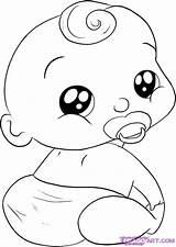 Drawing Cartoon Google Diaper Drawings Boy Afkomstig sketch template