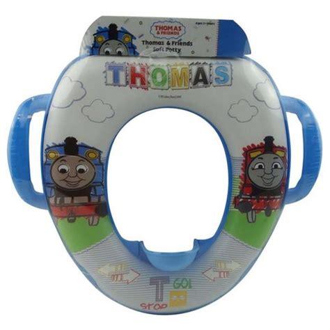 thomas the tank soft potty seat kmart