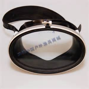 Snorkel Mask Swimming Goggles