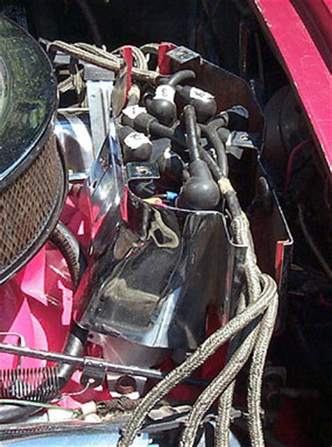corvette ignition coil replacement corvette