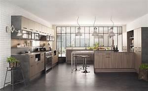 Cuisine Beige Et Bois : 5 conseils suivre avant de r nover sa cuisine ~ Dailycaller-alerts.com Idées de Décoration