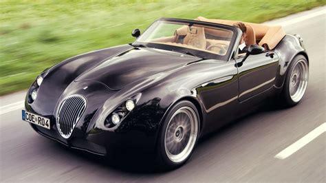 german sports cars list bizarro german sports car maker wiesmann files for bankruptcy