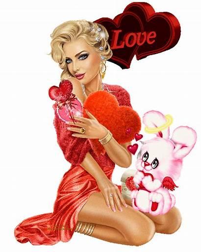 Poser Paradis Valentine