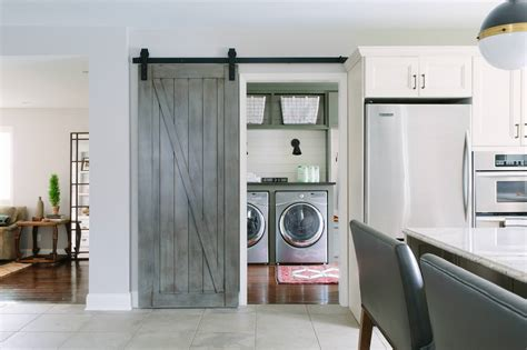 Commercial Laundry Chute Door  Milton Milano Designs