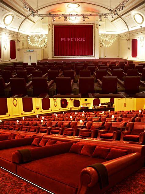 bioskop bioskop  tampilan tak biasa  dunia keren