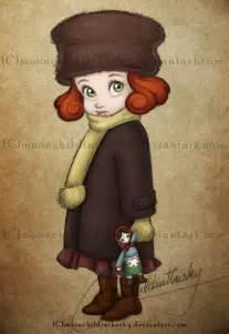 Natasha Little