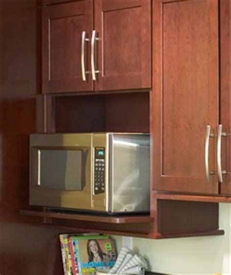 kitchen microwave wall cabinet 1000 images about microwave ovens on shaker 5406