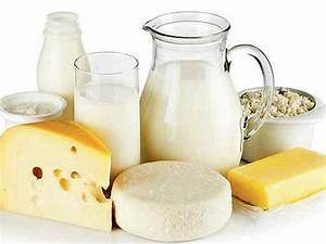Climate Change May Hit India's Milk Products by 3M Tonnes ...