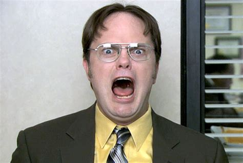 The Office Images The Office Sensations Emotions Vulture