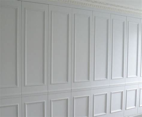 cheverell touch hidden storage hand painted panelling