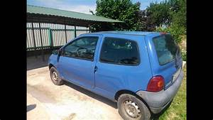 Renault Twingo 1998  U0433