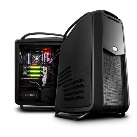 pc gamer de bureau materiel manticore win10 pc gamer ordinateur