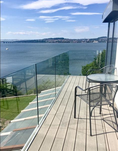 Glass Balustrades   Architectural Glazing   Apex Glass