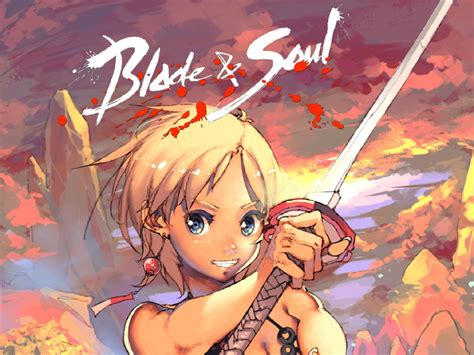 Blade And Soul Anime Wallpaper - blade soul wallpaper and background image 1280x960