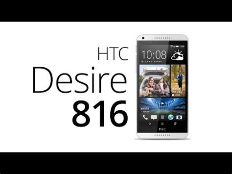 We did not find results for: HTC Desire 816 Video clips - PhoneArena