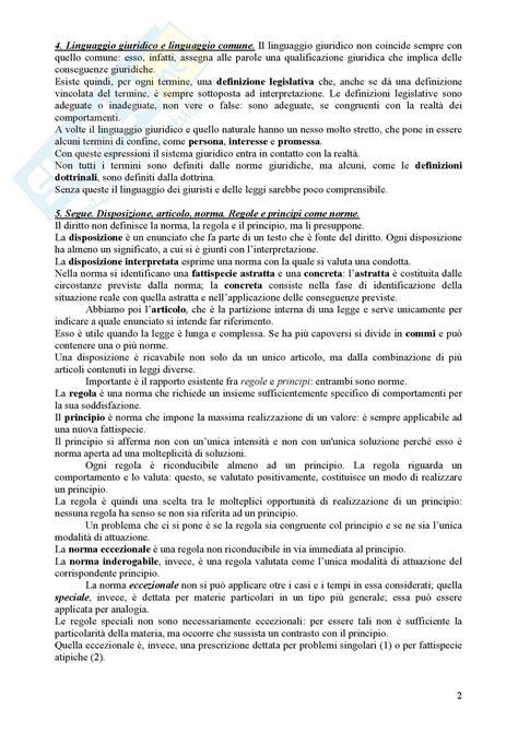 Dispense Diritto Civile by Diritto Civile Perlingieri Parte Prima Riassunto