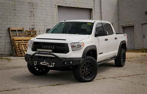Tundra Stormtrooper Off-road Package