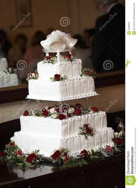 fancy wedding cake stock photo image  tiered event