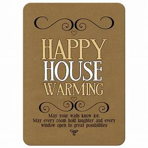 happy housewarming wishes card With what kind of paint to use on kitchen cabinets for personalized thank you stickers