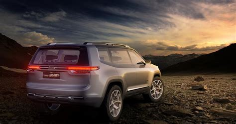 jeep grand wagoneer preview pricing release date
