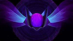 DJ Sona Animated Wallpaper (Ethereal) - YouTube